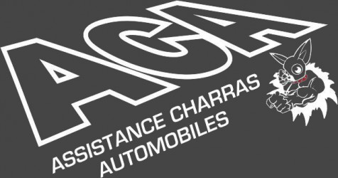 Logo Assistance Charras automobile